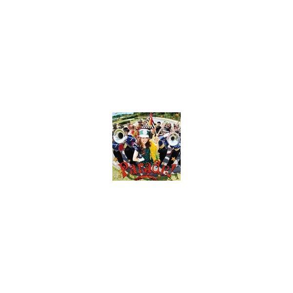 麻生夏子 / PCゲーム ラグナロクオンライン RWC2012 日本代表応援ソング::Parade!(CD+DVD) [CD]