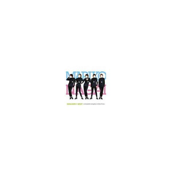永井真理子/ゴールデン ベスト永井真理子〜CompleteSingleCollection〜 CD