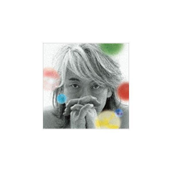玉置浩二/惑星(完全生産 盤/Blu-specCD2) CD