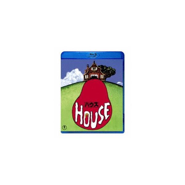 HOUSEハウス Blu-ray