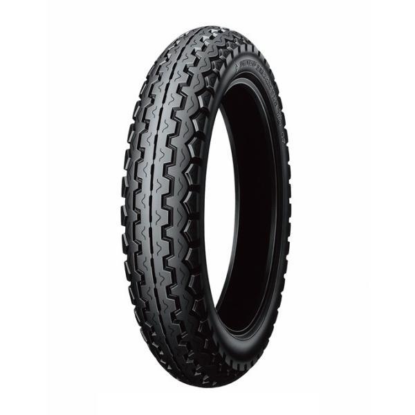 DUNLOP(ダンロップ) 120/80-17 MC 61S TT100GP WT 247261|starcycletokyo-moto