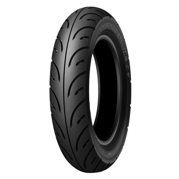 DUNLOP(ダンロップ) 3.50-10 51J D307 TL 305509|starcycletokyo-moto