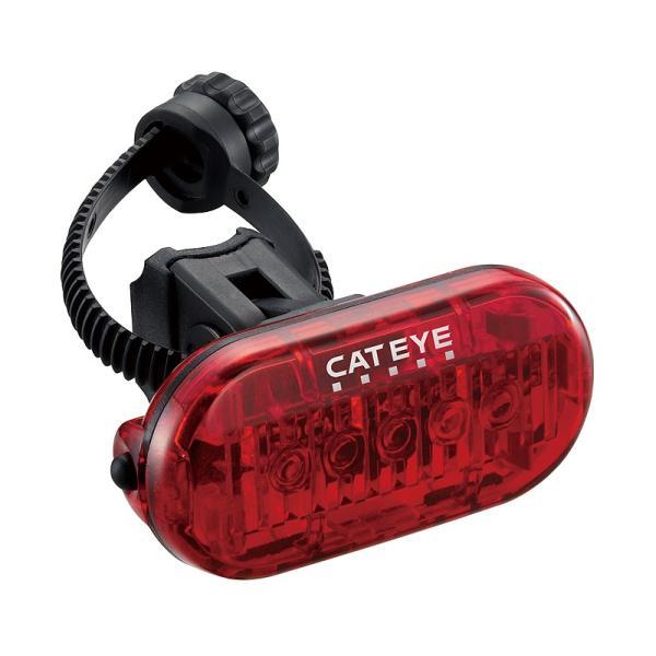 CATEYE(キャットアイ) TL-LD155-R OMNI 5 LEDテールライト|starcycletokyo-pro