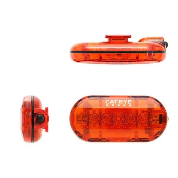 CATEYE(キャットアイ) TL-LD155-R OMNI 5 LEDテールライト|starcycletokyo-pro|02