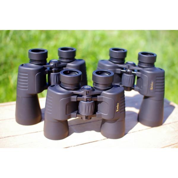 ケンコー アートス(Artos)7×50(7倍50mm)双眼鏡
