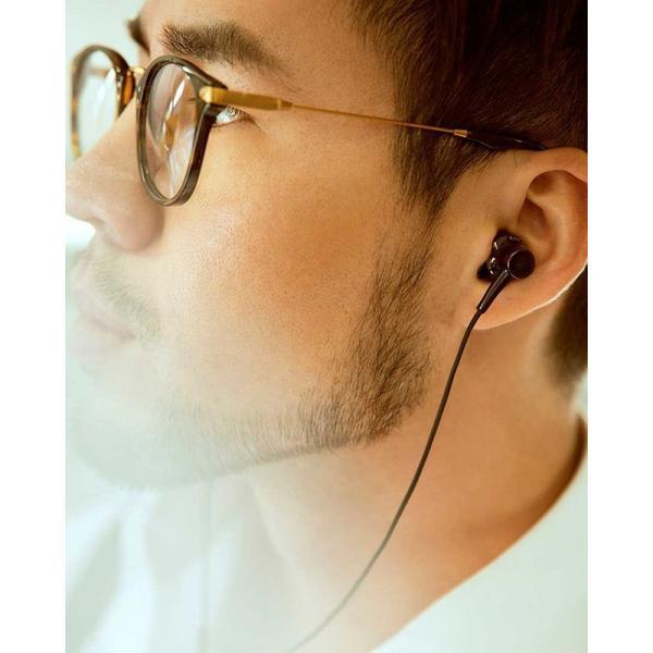 【国内正規品】Xiaomi ハイレゾ音源対応 ノイズキャンセリングイヤホン Type-Cスマホ対応 (ホワイト / ブラック)|starq-online|14