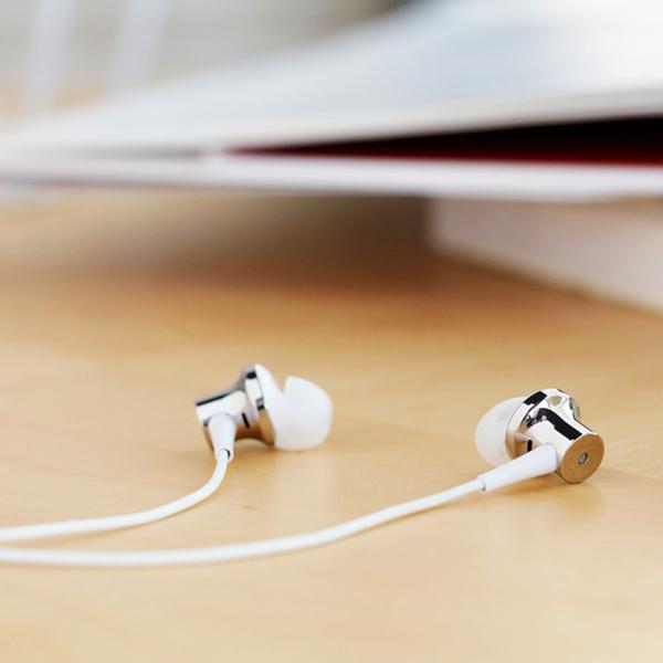Xiaomi ノイズキャンセリング イヤホン Type-C コネクタ ハイレゾ音源対応 プレゼント ギフト (ホワイト / ブラック) 正規品 ノイズキャンセル|starq-online|17