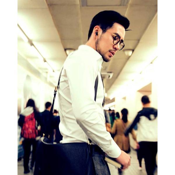 【国内正規品】Xiaomi ハイレゾ音源対応 ノイズキャンセリングイヤホン Type-Cスマホ対応 (ホワイト / ブラック)|starq-online|08