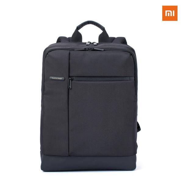 【正規品】Mi Business Backpack (ブラック) |  Xiaomi (小米、シャオミ) ビジネス/旅行 リュックサック |starq-online|02