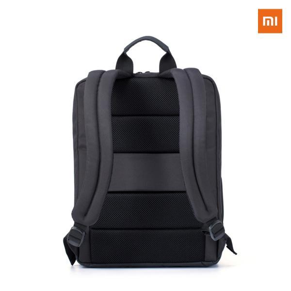 【正規品】Mi Business Backpack (ブラック) |  Xiaomi (小米、シャオミ) ビジネス/旅行 リュックサック |starq-online|03