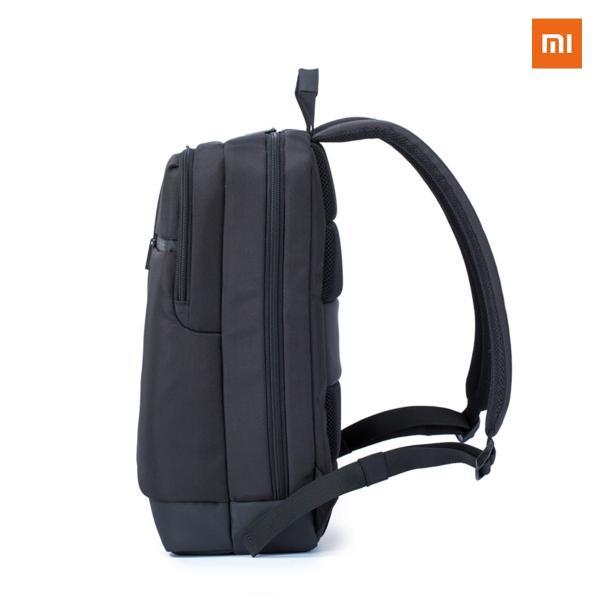 【正規品】Mi Business Backpack (ブラック) |  Xiaomi (小米、シャオミ) ビジネス/旅行 リュックサック |starq-online|04