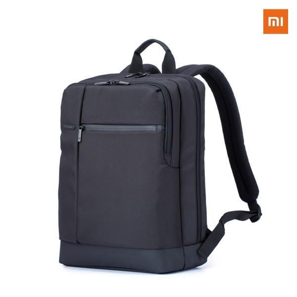 【正規品】Mi Business Backpack (ブラック) |  Xiaomi (小米、シャオミ) ビジネス/旅行 リュックサック |starq-online|05