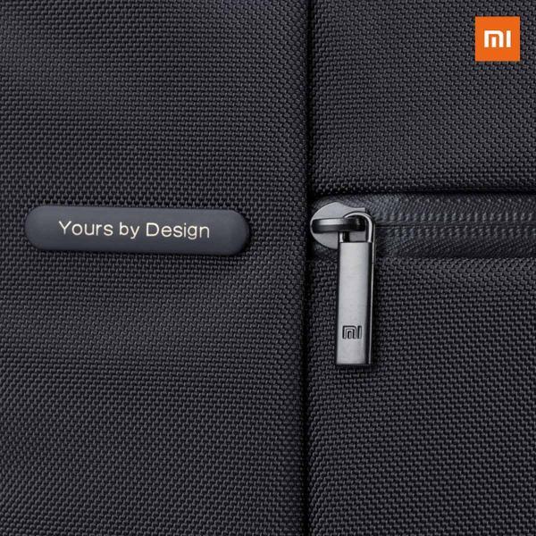 【正規品】Mi Business Backpack (ブラック) |  Xiaomi (小米、シャオミ) ビジネス/旅行 リュックサック |starq-online|06