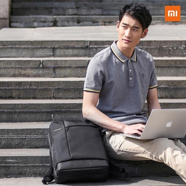 【正規品】Mi Business Backpack (ブラック) |  Xiaomi (小米、シャオミ) ビジネス/旅行 リュックサック |starq-online|10