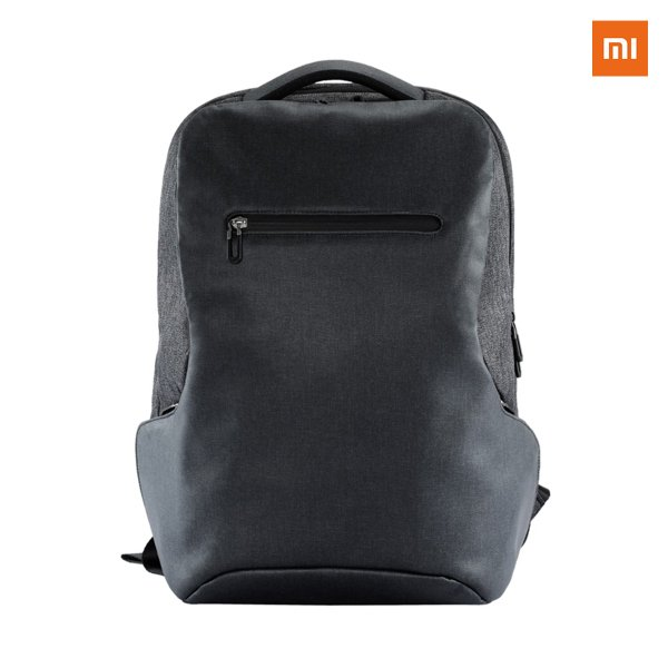 【正規品】Mi Urban Backpack (ダークグレー) | Xiaomi (小米、シャオミ) ビジネス/旅行 リュックサック  26L大容量 15.6インチ ラップトップ ノートブック用|starq-online|02