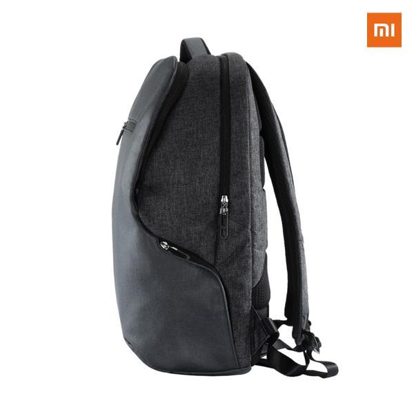 【正規品】Mi Urban Backpack (ダークグレー) | Xiaomi (小米、シャオミ) ビジネス/旅行 リュックサック  26L大容量 15.6インチ ラップトップ ノートブック用|starq-online|04