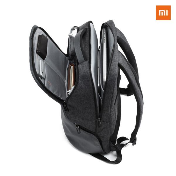 【正規品】Mi Urban Backpack (ダークグレー) | Xiaomi (小米、シャオミ) ビジネス/旅行 リュックサック  26L大容量 15.6インチ ラップトップ ノートブック用|starq-online|05