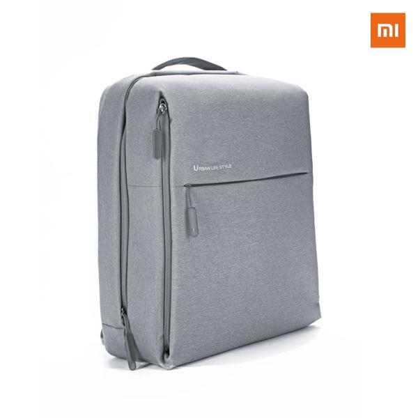 【正規品】Mi City Backpack (ダークグレー / グレー) |  Xiaomi(小米、シャオミ)リュックサック|starq-online|14