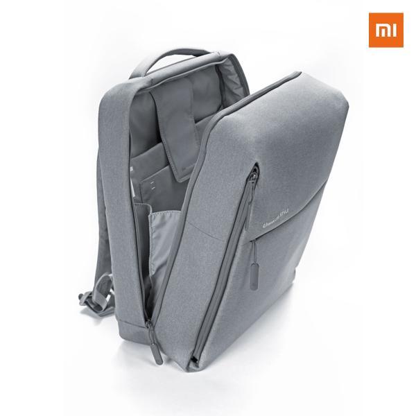 【正規品】Mi City Backpack (ダークグレー / グレー) |  Xiaomi(小米、シャオミ)リュックサック|starq-online|15