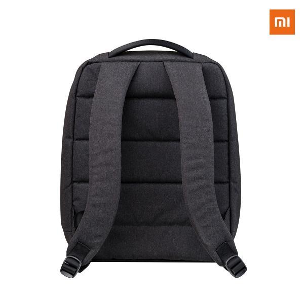 【正規品】Mi City Backpack (ダークグレー / グレー) |  Xiaomi(小米、シャオミ)リュックサック|starq-online|03