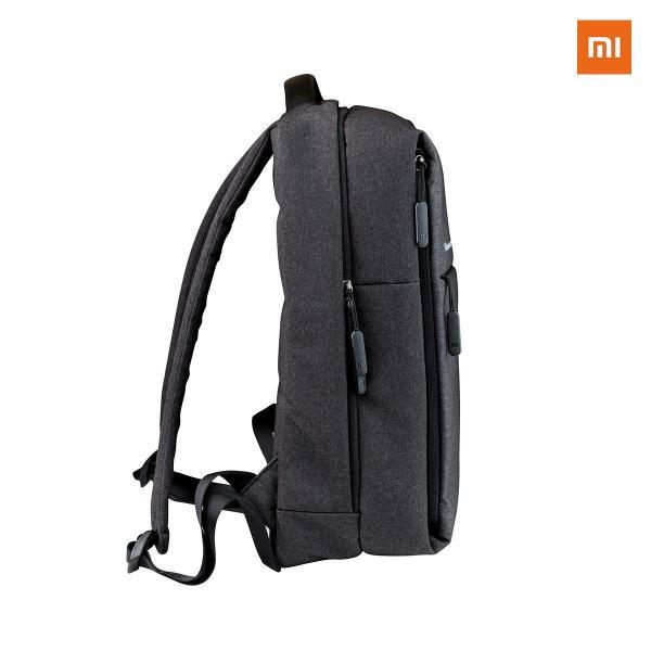 【正規品】Mi City Backpack (ダークグレー / グレー) |  Xiaomi(小米、シャオミ)リュックサック|starq-online|04