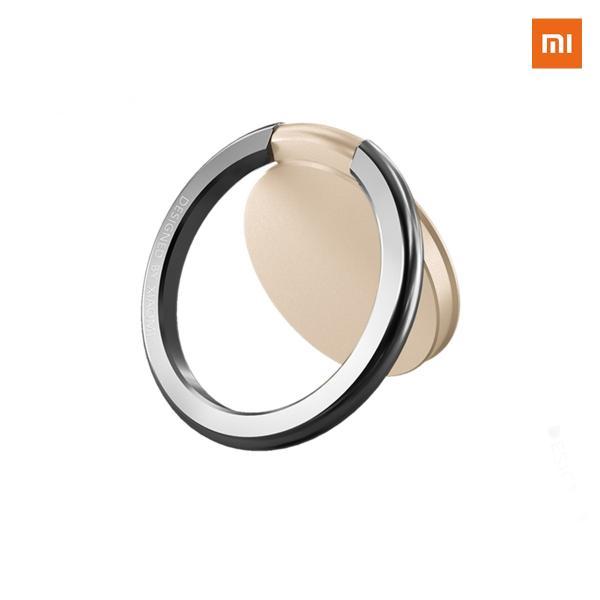 Xiaomi スマホリング Mi Ring Non Slip Phone Holder 落下防止 指輪型 360回転 ホールドリング スタンド iPhone Android 正規品|starq-online|02