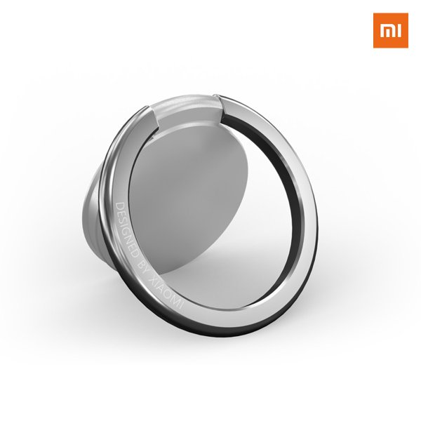 Xiaomi スマホリング Mi Ring Non Slip Phone Holder 落下防止 指輪型 360回転 ホールドリング スタンド iPhone Android 正規品|starq-online|03