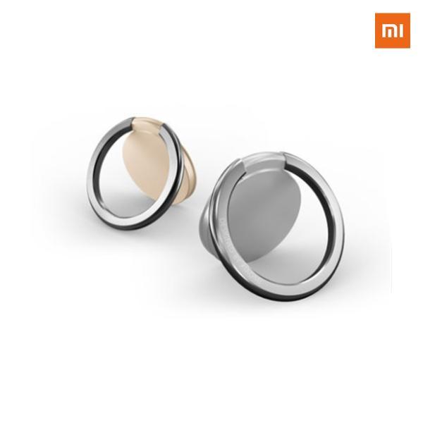 Xiaomi スマホリング Mi Ring Non Slip Phone Holder 落下防止 指輪型 360回転 ホールドリング スタンド iPhone Android 正規品|starq-online|04