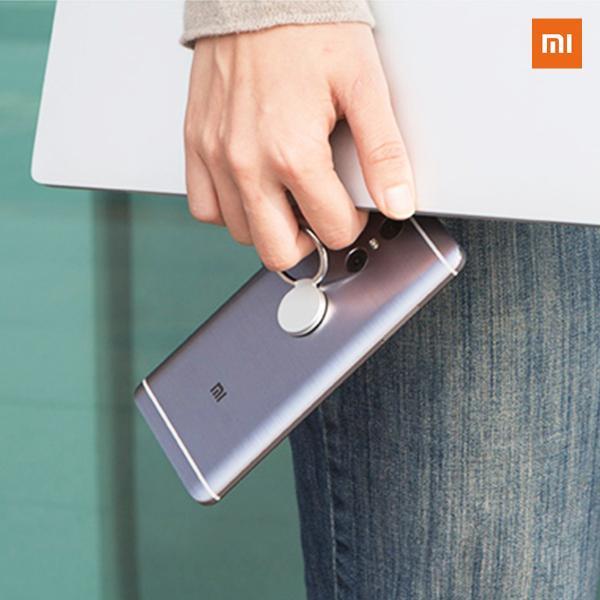 Xiaomi スマホリング Mi Ring Non Slip Phone Holder 落下防止 指輪型 360回転 ホールドリング スタンド iPhone Android 正規品|starq-online|10