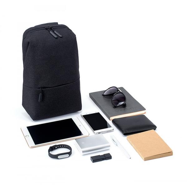 【正規品】ボディバッグ Mi City Sling Bag (ダークグレー/ライトグレー) Xiaomi 小米 シャオミ ショルダーバッグ 旅行 通学 通勤 大容量 コンパクト starq-online 05