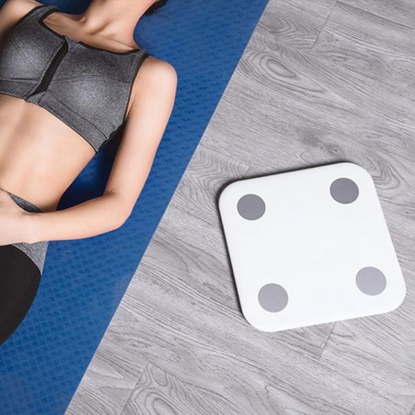 ■予約販売■ スマート 体組成計 Xiaomi スマホ連動 Mi band 4 とデータ同期 Bluetooth 内臓脂肪 健康管理  iPhone&Android対応 国内 正規代理店品 1年保証|starq-online|07