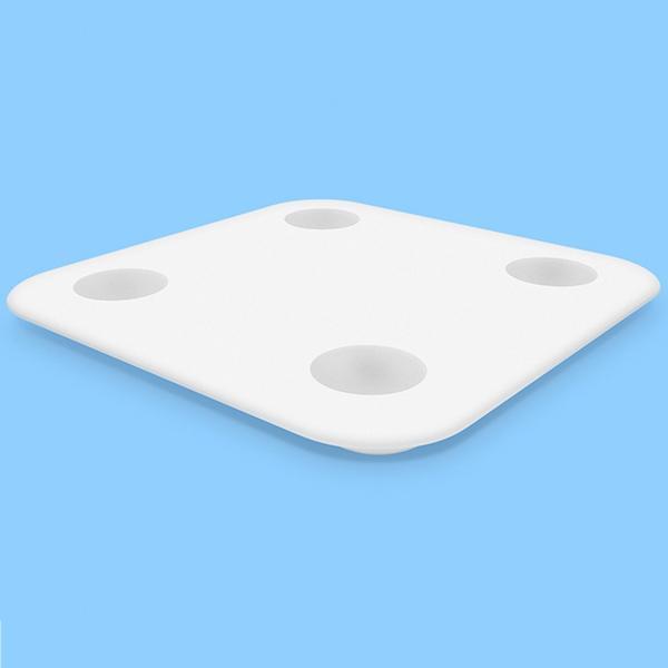 ■予約販売■ スマート 体組成計 Xiaomi スマホ連動 Mi band 4 とデータ同期 Bluetooth 内臓脂肪 健康管理  iPhone&Android対応 国内 正規代理店品 1年保証|starq-online|10