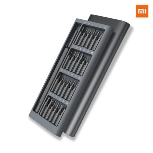 【正規品】Mi ScrewDriver Set | Xiaomi mijia Wiha ドライバーセット  24本組 マグネット吸着収納|starq-online|03