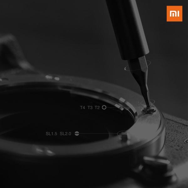 【正規品】Mi ScrewDriver Set | Xiaomi mijia Wiha ドライバーセット  24本組 マグネット吸着収納|starq-online|08