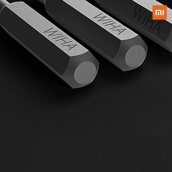 【正規品】Mi ScrewDriver Set | Xiaomi mijia Wiha ドライバーセット  24本組 マグネット吸着収納|starq-online|09