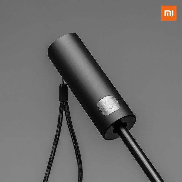 【正規品】Xiaomi(小米、シャオミ) 自動開閉式折り畳み傘 8本骨  210T高強度グラスファイバー 耐風撥水 晴雨兼用 ワンタッチ|starq-online|06