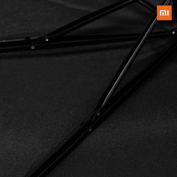 【正規品】Xiaomi(小米、シャオミ) 自動開閉式折り畳み傘 8本骨  210T高強度グラスファイバー 耐風撥水 晴雨兼用 ワンタッチ|starq-online|07