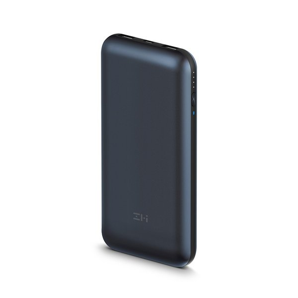 ZMI QB820 20000mAh Macbookへ充電可能 モバイルバッテリー QC&USB-PD急速充電対応 PSE認証済  低電流モード搭載 USBハブ機能付 18ヶ月保証 starq-online 02
