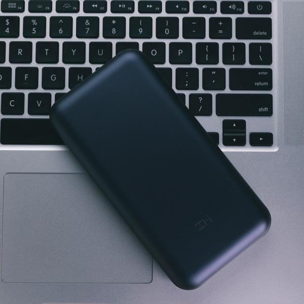 ZMI QB820 20000mAh Macbookへ充電可能 モバイルバッテリー QC&USB-PD急速充電対応 PSE認証済  低電流モード搭載 USBハブ機能付 18ヶ月保証 starq-online 09