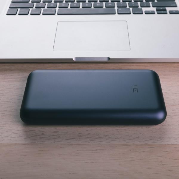 ZMI QB820 20000mAh Macbookへ充電可能 モバイルバッテリー QC&USB-PD急速充電対応 PSE認証済  低電流モード搭載 USBハブ機能付 18ヶ月保証 starq-online 10