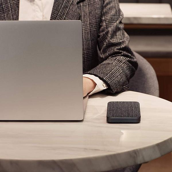 ZMI QB910 10000mAh QC&USB-PD急速充電対応モバイルバッテリー PSE認証済 ファブリックデザイン 低電流モード搭載 USBハブ機能付 18ヶ月保証|starq-online|08