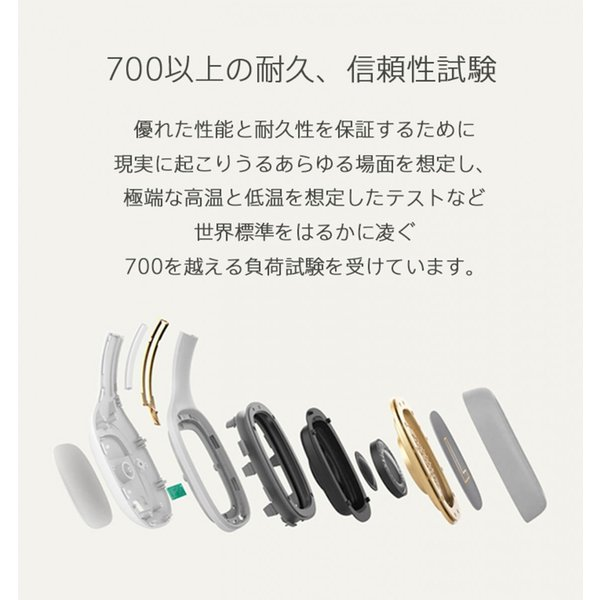 【正規品】Mi Headphones Comfort (ホワイト) | Xiaomi (小米、シャオミ) ヘッドホン ハイレゾ対応|starq-online|14
