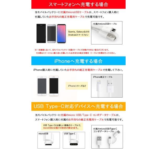 【正規品】10000mAh Mi Power Bank Pro (グレー) | Xiaomi (小米、シャオミ) モバイルバッテリー 軽量薄型 Type-Cポート搭載|starq-online|07