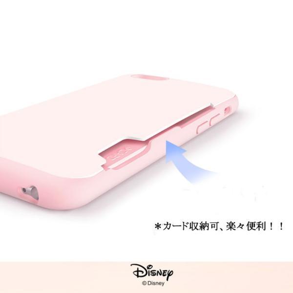 不思議の国のアリス iPhone iphone7  iphone8  iPhone6sケース アリス ディズニーグッズ  手鏡 カード収納ケース 送料無料|startreey|06