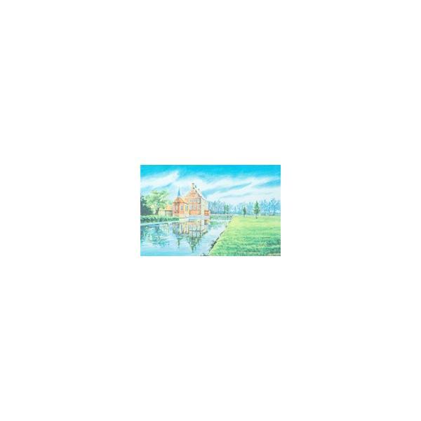 三菱鉛筆 オイルベース色鉛筆 ペリシア 単色 101 ホワイト メール便発送対応品 stationery-shimasp 03