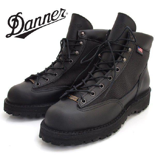 DANNER/ダナー ダナーライト3 ブラック