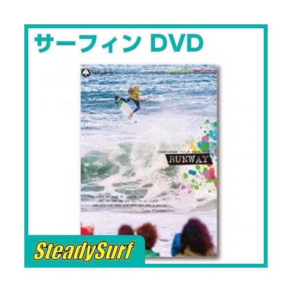 ニュー/NEW/DVD RUN WAY/ラン ウェイ/合計59分/ワールドチャンプ決定の瞬間/サーフィン/ジョンジョン・フローレンス/ケリー・スレーター/ジョディ・スミス