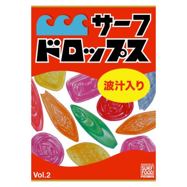 サーフドロップス 2 DVD サーフィン