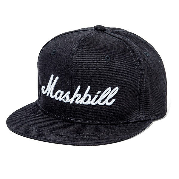 ANIMALIA アニマリア MASHBILL Cap|steelo|02