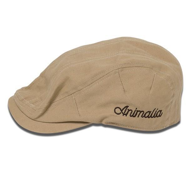 ANIMALIA アニマリア BOONIE HUNTING CAP|steelo|03